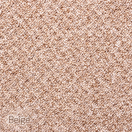 Alfombras Boucle Brussel - Beige