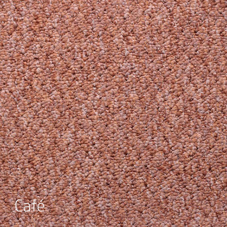 Alfombras Boucle Valiant - Cafe
