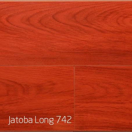 Beaulieu Flooring - jatoba long 742