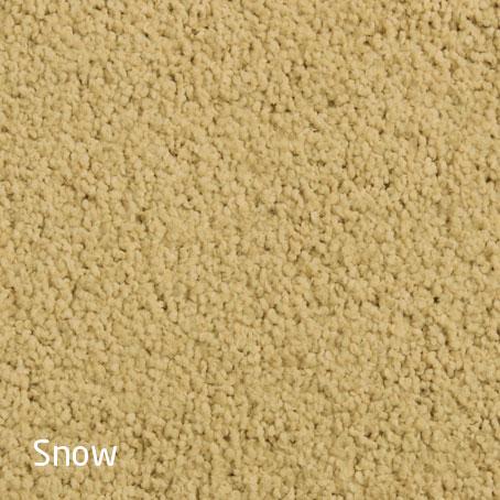 Malibu - snow