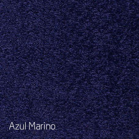 Pelo Cortado Dublin Twist - Azul Marino