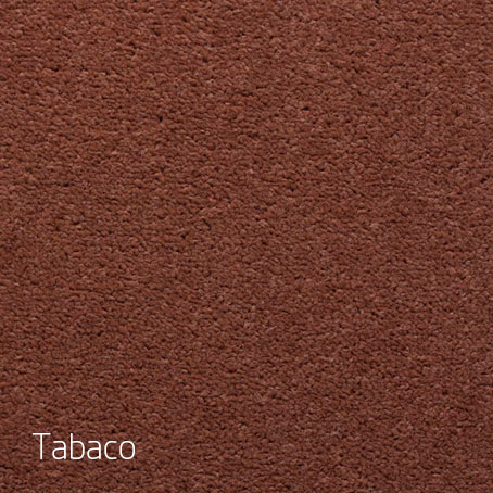Pelo Cortado Dublin Twist - Tabaco