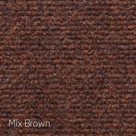 nuevo eurostar mix brown